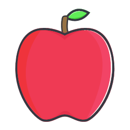 Apple Vector Icons Free Download In Svg Png Format