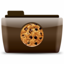 128x128px size png icon of 23 Cookies