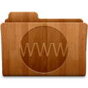 128x128px size png icon of Sites Wood