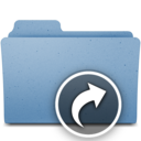 http://www.veryicon.com/icon/128/Folder/leopard%20custom%20folders/shortcuts.png