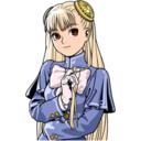 128x128px size png icon of Ingrid
