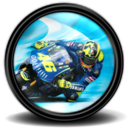 128x128px size png icon of MotoGP 3 2