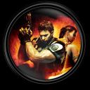 .: Resident Evil 5 :.