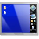 128x128px size png icon of Vista (249)