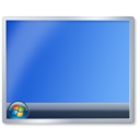 128x128px size png icon of Vista (98)