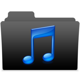 black leopard milk music 2 Icon