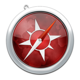 safari5 Icon