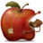 redApple Icon