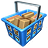 Full basket Icon