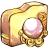Folder orb whitemagic Icon