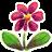 http://www.veryicon.com/icon/48/Cartoon/Summer%20Love%20Cicadas/Flower.png