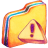 Y Caution Icon