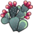 cactus Prickly Pear Icon