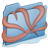 Blue Kraken Icon