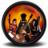 Guitar Hero III 1 Icon