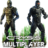 Crysis Multiplayer 2 Icon