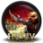 HeroesV of Might and Magic Addon 1 Icon