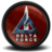 48x48px size png icon of Delta Force 1