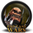 Fantasy Wars 1 Icon