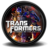 Transformers Revenge of the Fallen 2 Icon