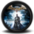 Batman Arkam Asylum 7 Icon