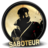 The Saboteur 2 Icon