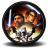 Star Wars The Clone Wars RH 3 Icon