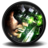 Splinter Cell Chaos Theory new 10 Icon