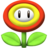 Flower Fire Icon