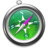 Safari groen Icon