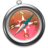 Safari rose Icon