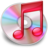iTunes barbie Icon