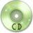 CD (alt) Icon