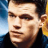 Bourne Identity Icon