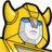 48x48px size png icon of Bumblebee