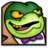 Baron Greenback Icon