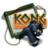 Map Case Kong Title Icon