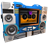 Transformers Soundwave tape side Icon