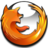 TRANSPARENT FIREFOX Icon