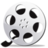 Hardware Film Reel Icon