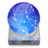 iDisk christmas dark Icon
