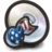 American Music cd Icon