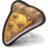 Sausage Pizza Icon