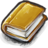 Yellow Book Icon