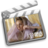 folder movies alt Icon