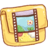 Hp folder video 2 Icon