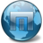 Qs Vista Maxthon VR3 Icon