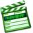 Final Cut Pro HD Icon