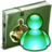 MSN Messenger Folder Icon