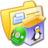Folder Yellow Software Linux Icon